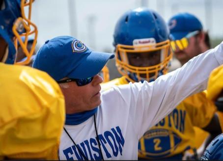 Pete Walker: Coaching Young Men Into Great Men