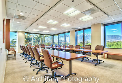 Commercial Real Estate Photographer