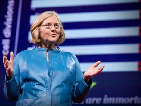 La meditación ayuda a evitar el envejecimiento, según Elizabeth Blackburn premio Nobel de Medicina
