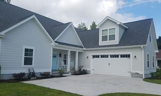 About Don S Simply Seamless Gutters Of Wilmington Nc
