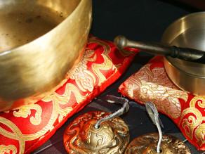 Welche Wirkung haben die tibetischen Klangschalen auf unseren Körper?