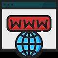 especialista web design domínio personalizado