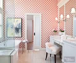 The quickest and usually the most inexpensive way to really change up the feel of a room is to switch up the surroundings. Graphic patterns and gorgeous prints can instantly update your rooms and infuse them with some serious style. If you're not ready to commit to wallpapering an entire room, creating an accent wall by covering only one wall is a great way to add style and interest. If you think that hanging wallpaper is a messy, complicated process, you're right—it can be.
