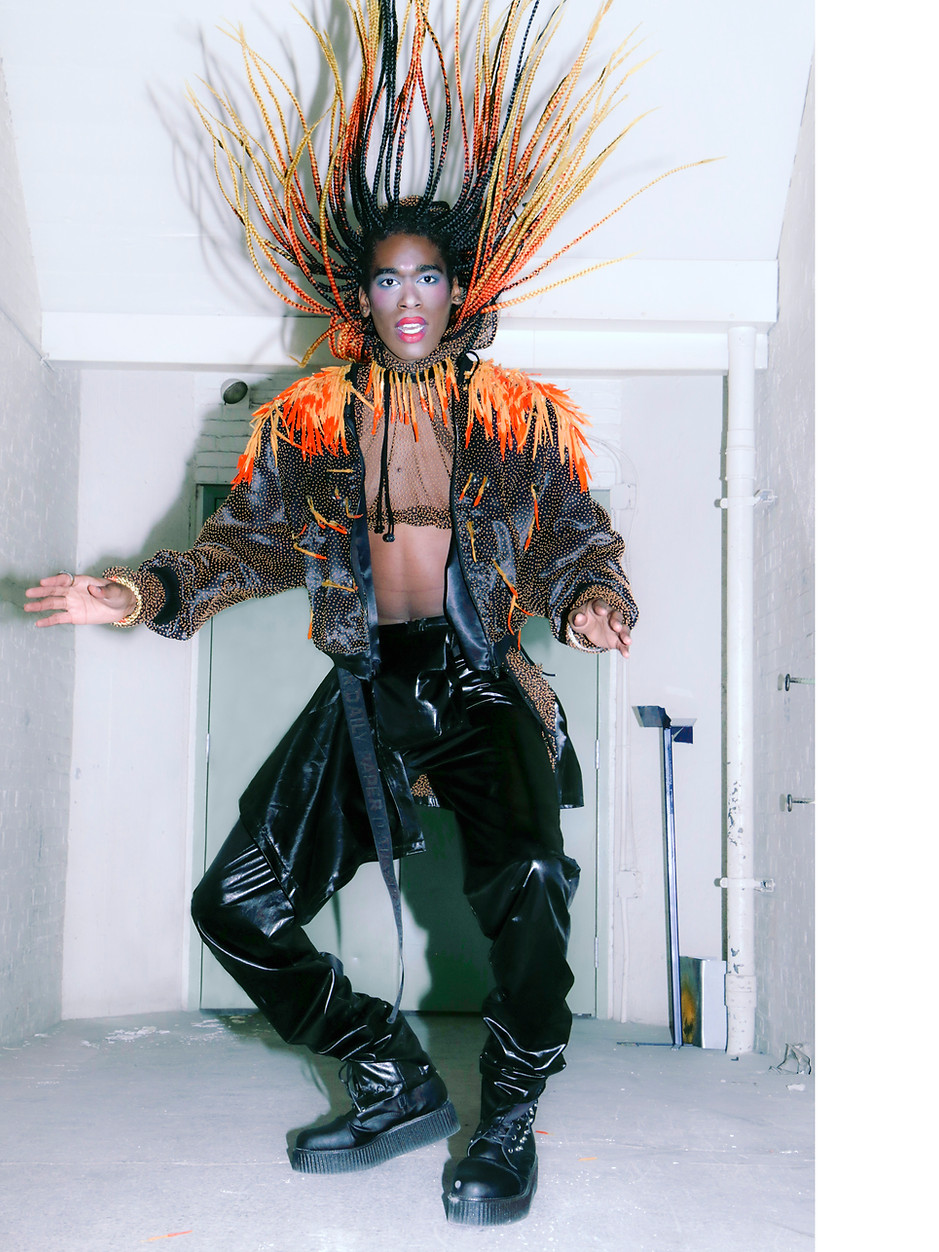 Soggy Studio - Fashion Campaign 2