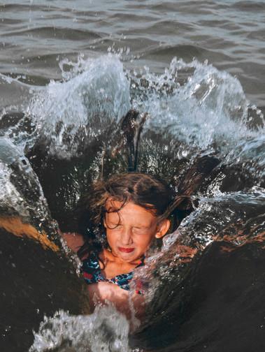 Little Ones Photo Series
