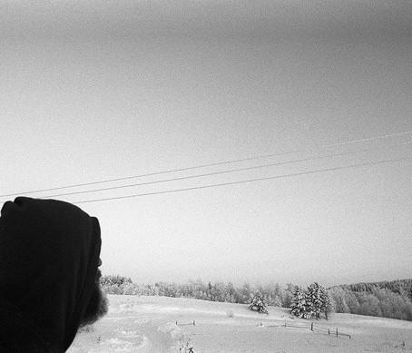 """""""Единственный путь - собрать себя."""" Константин Дьячков об о. Аркадии Шлыкове."""