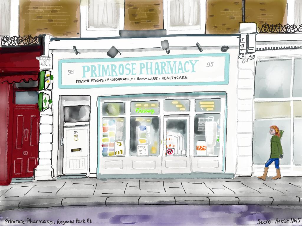Primrose Pharmacy