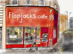 Flapjacks Cafe