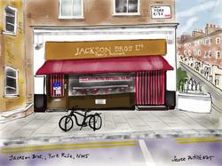 Jackson Bros. Butchers