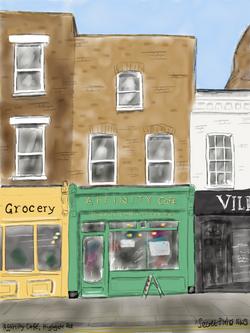 Affinity Cafe