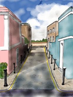 Leverton Place