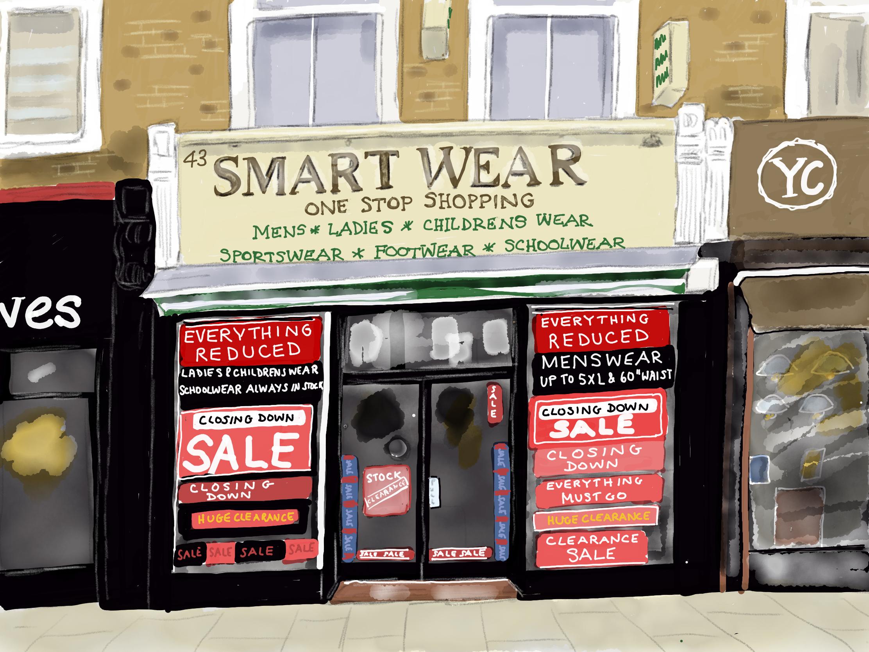 Smart Wear