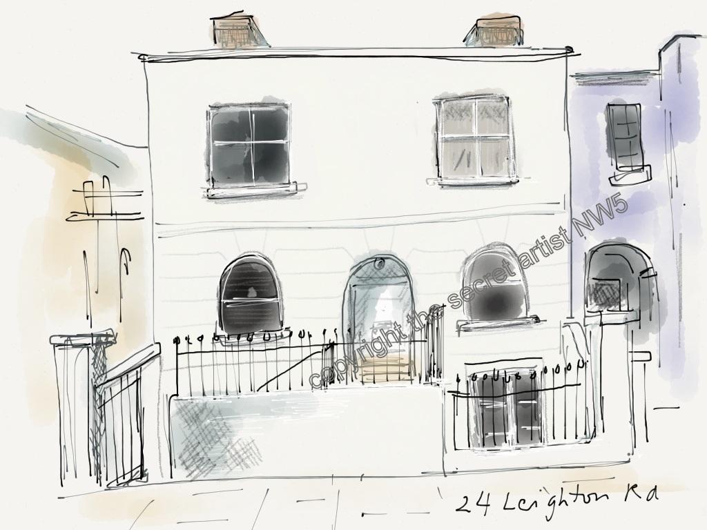24 Leighton Rd.