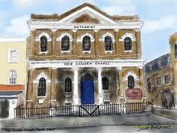 New Camden Chapel