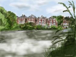 Hampstead Heath South Hill Park