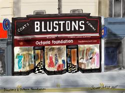 Blustons, 2018