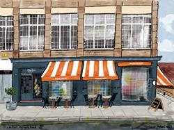 PizzaEast & Chicken Shop