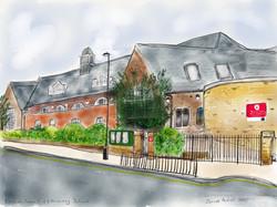 Kentish Town C of E Primary School