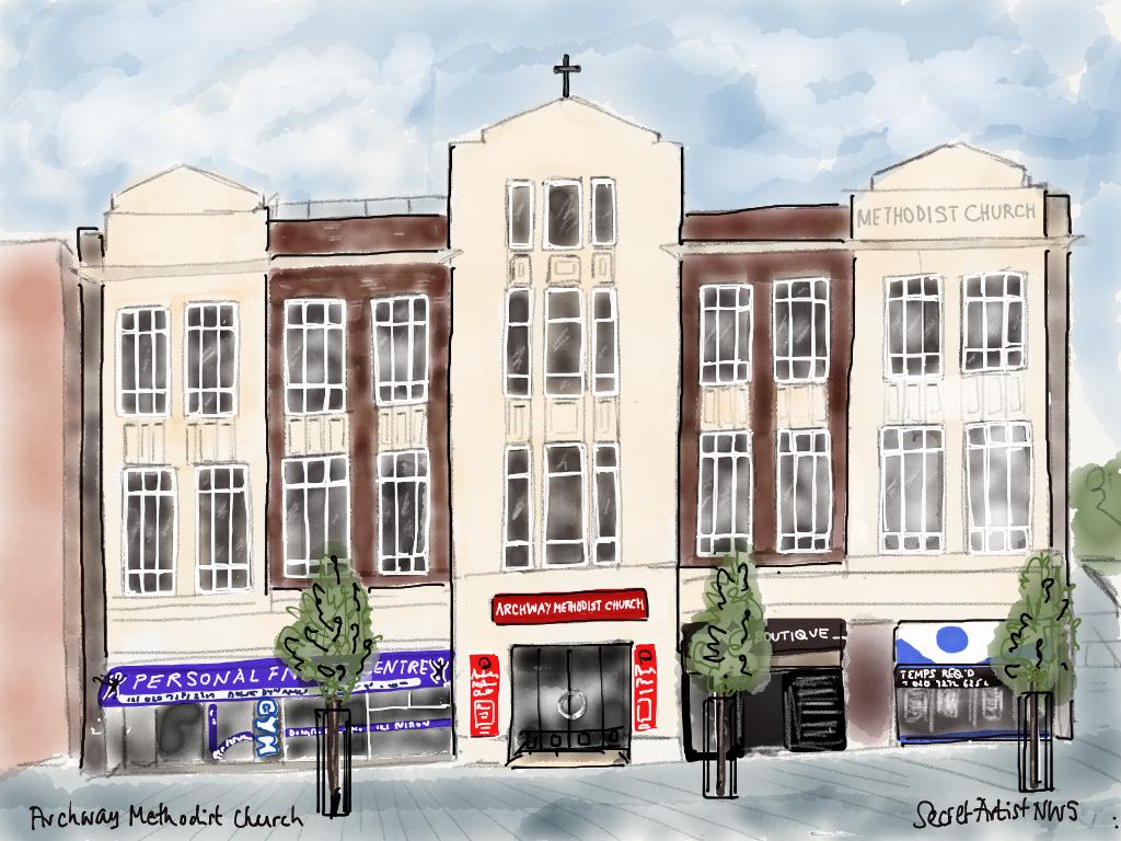 Archway Methodist Church