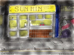 Sun Hin