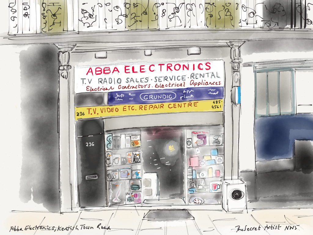 Abba Electronics