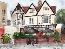 The Vine Pub
