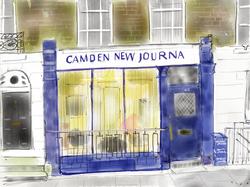 Camden New Journal