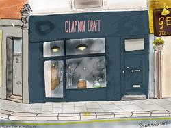 Clapton Craft