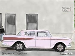 Rambler Car
