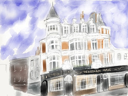 Assembly House, Kentish Town Road