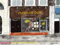 Mamak Don