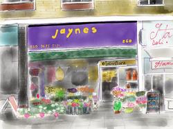 Jaynes Flowers
