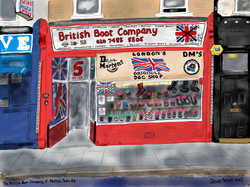 British Shoe Company