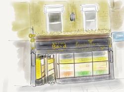 Pawnbroker, Kentish Town Rd