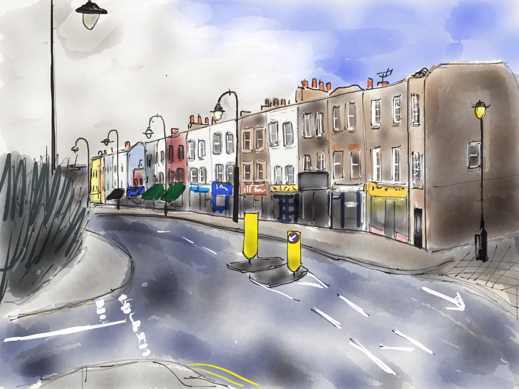 Bottom of Kentish Town Rd.jpeg