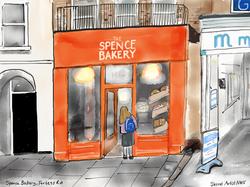 Spence Bakery