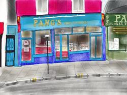 Pang's Fish & Chips
