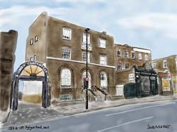 Southampton House Academy & S'Hampton Arms