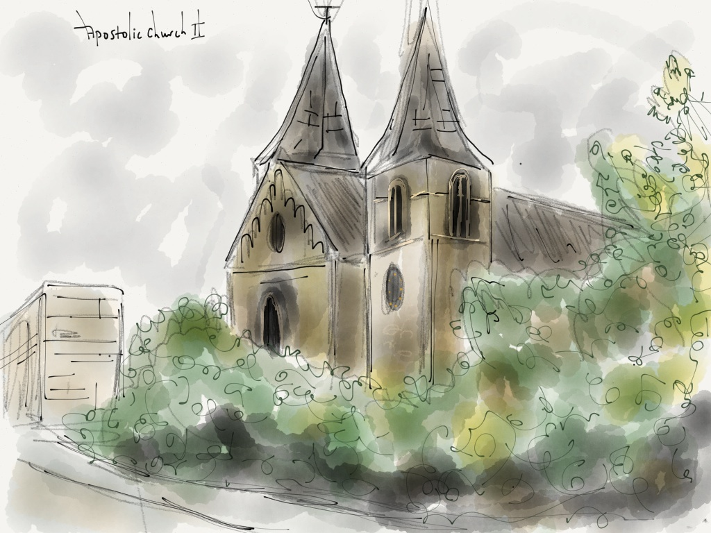 Apostolic Church 2, Highgate Road