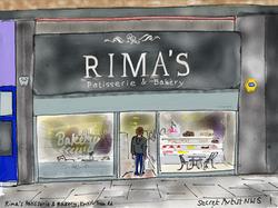 Rima's