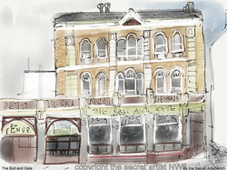 Bull & Gate, Highgate Road