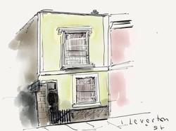 1 Leverton St
