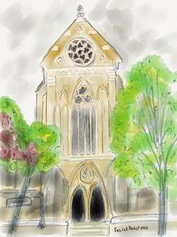 St Dominics Priory