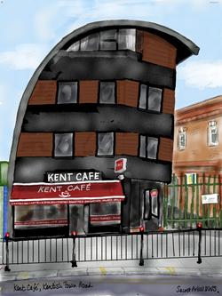 Kent Cafe