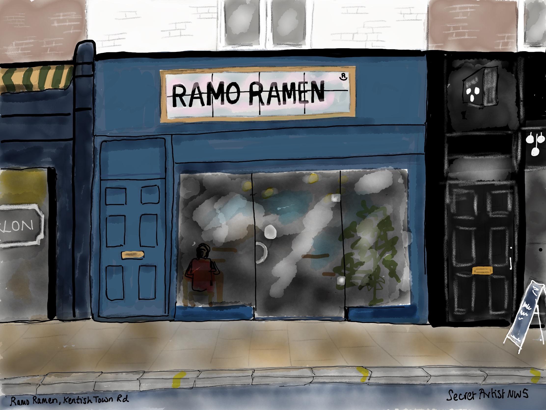 Ramo Ramen