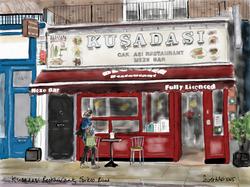 Kusadasi Restaurant