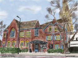 Islington Arts Factory
