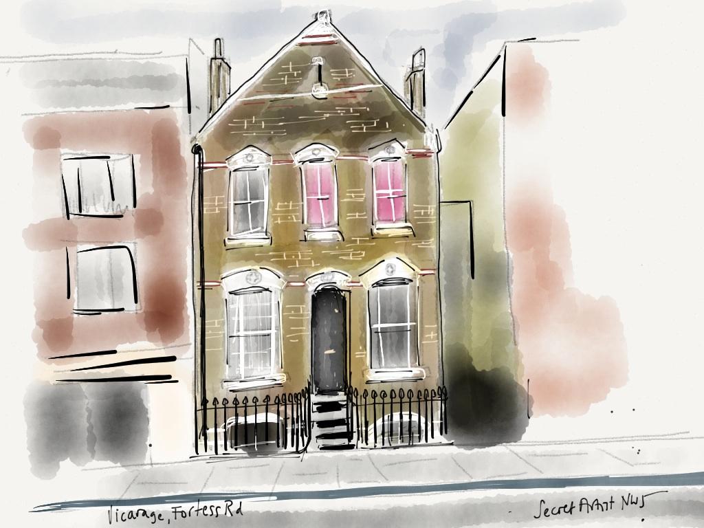 Junior Pugin House, Fortess Rd
