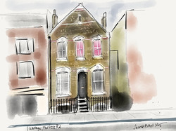 Junior Pugin House, Fortess Rd