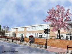 Gospel Oak Primary School